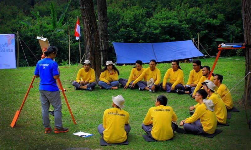 Pelatihan & Pengembangan Sumber Daya Manusia